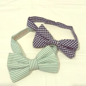 12-24 months Bow Ties